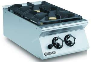 Mareno ANC7-4G Gas Boiling Top