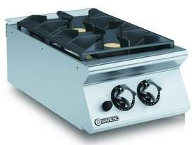 Mareno ANC7-4G Gas Boiling Top - picture0' - Click to enlarge