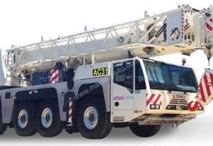 TEREX DEMAG AC140 140t ALL TERRAIN CRANE