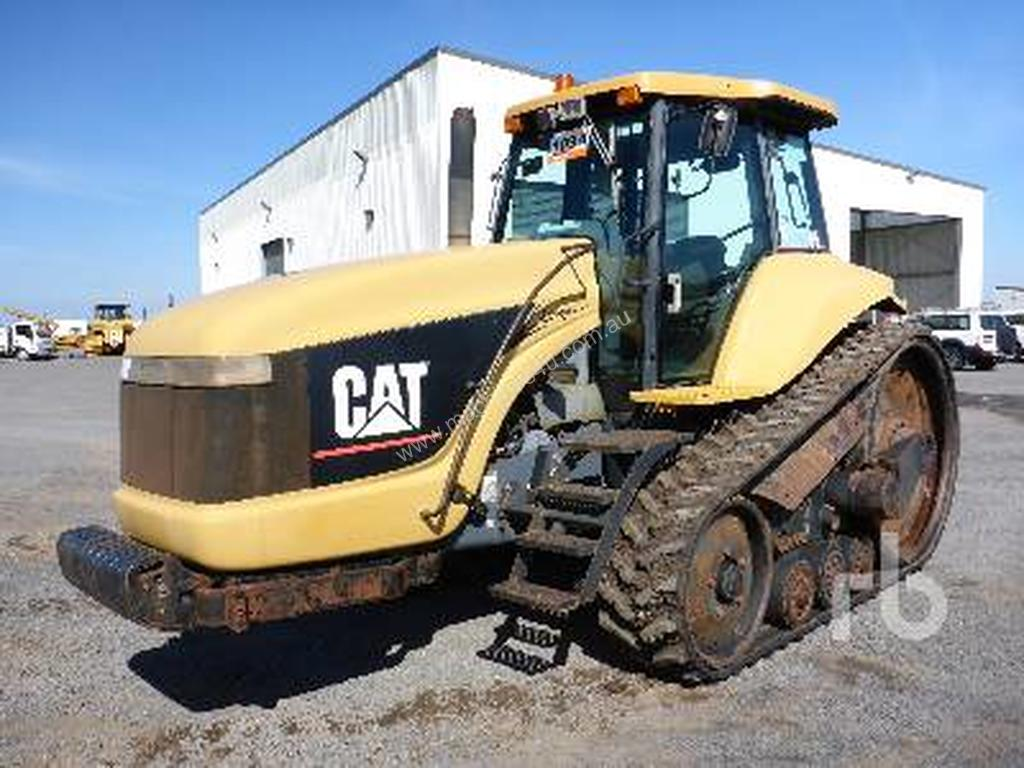 Used 1998 Caterpillar CHALLENGER 5 Tractors in , - Listed on