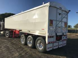 Moore Semi Tipper Trailer - picture4' - Click to enlarge