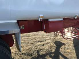Moore Semi Tipper Trailer - picture9' - Click to enlarge