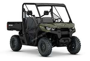 Can Am CAN-AM SSV  Defender ATV