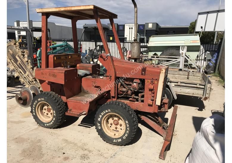Used ditch witch 3010 Trenchers in , - Listed on Machines4u