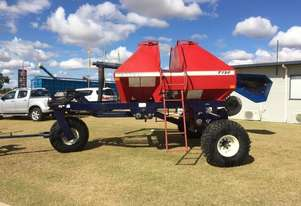 Morris 7130 Air Seeder Cart Seeding/Planting Equip