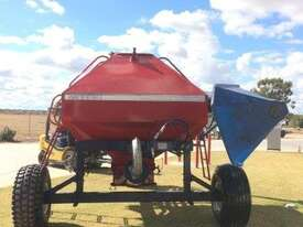 Morris 7130 Air Seeder Cart Seeding/Planting Equip - picture6' - Click to enlarge