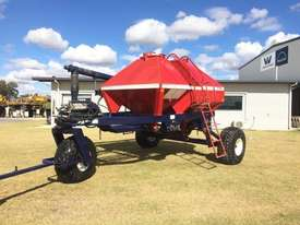 Morris 7130 Air Seeder Cart Seeding/Planting Equip - picture3' - Click to enlarge