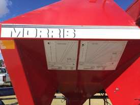 Morris 7130 Air Seeder Cart Seeding/Planting Equip - picture5' - Click to enlarge