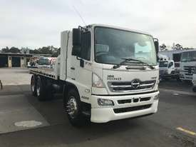 Hino FM 2628-500 Series Primemover Truck - picture0' - Click to enlarge