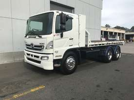 Hino FM 2628-500 Series Primemover Truck - picture1' - Click to enlarge