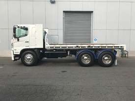 Hino FM 2628-500 Series Primemover Truck - picture3' - Click to enlarge