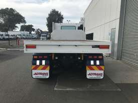 Hino FM 2628-500 Series Primemover Truck - picture5' - Click to enlarge