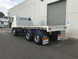 Hino FM 2628-500 Series Primemover Truck - picture6' - Click to enlarge