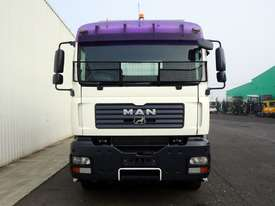 2007 MAN TGA 26.430 (6x4) Bisalloy Tipper & 48Ton Superdog Combo - picture1' - Click to enlarge