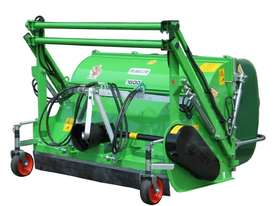 KOALA PRO � FLAIL MOWER WITH COLLECTION - picture0' - Click to enlarge