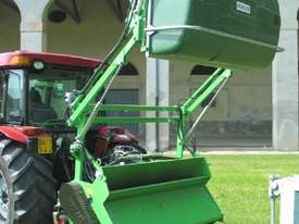 KOALA PRO � FLAIL MOWER WITH COLLECTION - picture2' - Click to enlarge