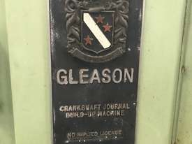 GLEASON - Crankshaft welder - picture4' - Click to enlarge