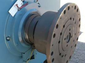 4100 kw 5500 hp 8 pole 6600 volt AC Electric Motor - picture2' - Click to enlarge