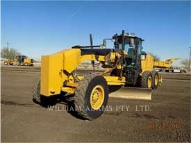 CATERPILLAR 140M2 Motor Graders - picture1' - Click to enlarge