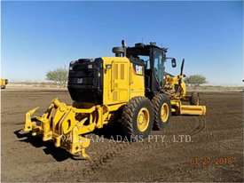 CATERPILLAR 140M2 Motor Graders - picture4' - Click to enlarge