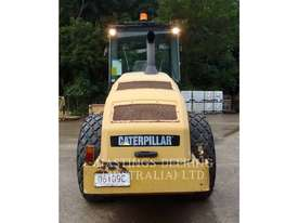 CATERPILLAR CS76 Vibratory Single Drum Smooth - picture3' - Click to enlarge