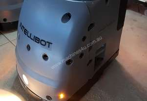 INTELLIBOT HYDROBOT FLOOR SCRUBBER