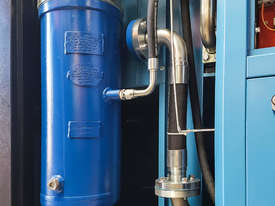 Pneutech PR Series 40hp (30kW) Fixed Speed Rotary Screw Air Compressor - picture5' - Click to enlarge