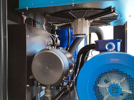 Pneutech PR Series 40hp (30kW) Fixed Speed Rotary Screw Air Compressor - picture8' - Click to enlarge