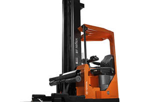 Toyota BT Reflex AC FRE270 Four-Way Reach Forklift