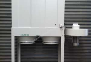 Alfarimini Euro 2 S Dust Collector 2 bag