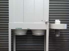 Alfarimini Euro 2 S Dust Collector 2 bag  - picture0' - Click to enlarge