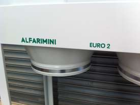 Alfarimini Euro 2 S Dust Collector 2 bag  - picture1' - Click to enlarge