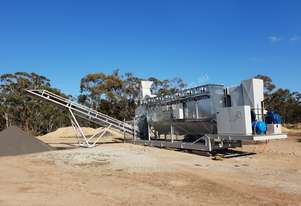 Manufactured Sand Plant