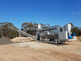Manufactured Sand Plant - picture0' - Click to enlarge