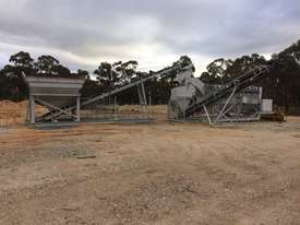 Manufactured Sand Plant - picture2' - Click to enlarge