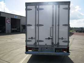 Hino 616 - 300 Series Refrigerated Truck - picture5' - Click to enlarge