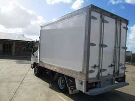 Hino 616 - 300 Series Refrigerated Truck - picture6' - Click to enlarge