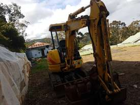 New Holland EH30B 3T Mini Excavator - picture11' - Click to enlarge