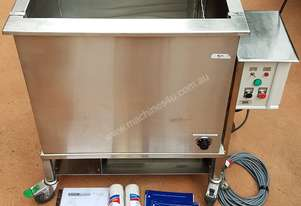 153L Ultrasonic Cleaning System - Manufactured by CONSONIC