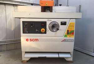 SCM   T130 N Spindle Moulder