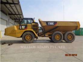 CATERPILLAR 730C Articulated Trucks - picture0' - Click to enlarge