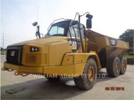 CATERPILLAR 730C Articulated Trucks - picture2' - Click to enlarge
