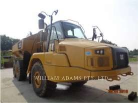 CATERPILLAR 730C Articulated Trucks - picture4' - Click to enlarge
