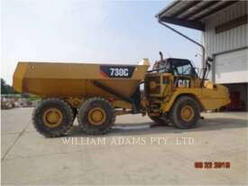 CATERPILLAR 730C Articulated Trucks - picture1' - Click to enlarge