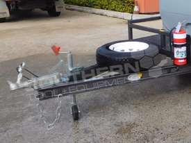 Diesel Fuel Trailer 1200L Mine Spec - 12V PIUSI TFPOLYDT  - picture3' - Click to enlarge