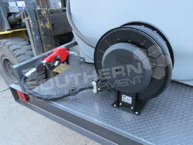 Diesel Fuel Trailer 1200L Mine Spec - 12V PIUSI TFPOLYDT  - picture6' - Click to enlarge