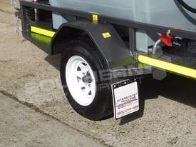 Diesel Fuel Trailer 1200L Mine Spec - 12V PIUSI TFPOLYDT  - picture8' - Click to enlarge