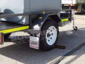 Diesel Fuel Trailer 1200L Mine Spec - 12V PIUSI TFPOLYDT  - picture9' - Click to enlarge