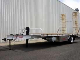 2014 Beavertail Single Axle Tag Trailer - picture2' - Click to enlarge