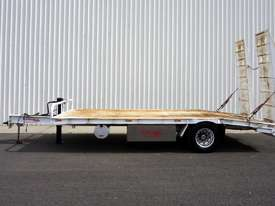 2014 Beavertail Single Axle Tag Trailer - picture3' - Click to enlarge